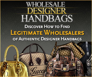 Affiliate Program Whole Designer Handbags