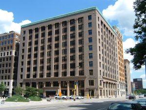 Minneapolis Grain Exchange Building